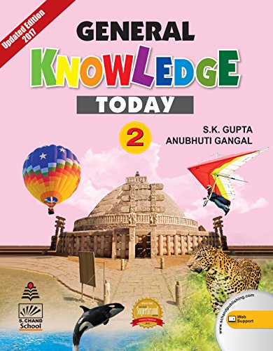 General-Knowledge-Today-Book-2