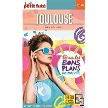 Petit Futé Toulouse