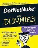 Image de DotNetNuke For Dummies