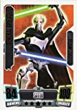 Star Wars Force Attax Serie 2 Einzelkarte 240 General Grievous Sith Force Meister deutsch