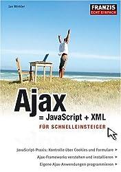 Ajax für Schnelleinsteiger