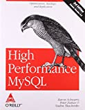 About the Book: High Performance MySQL: 3rd Edition How can you bring out MySQL's full power? With High Performance MySQL, you'll learn advanced techniques for everything from designing schemas, indexes, and queries to tuning your MySQL server, opera...