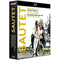 Coffret claude sautet