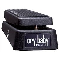 DUNLOP GCB95F CRYBABY® CLÁSICO eléctricos efectos de guitarra pedales Wah