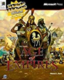 Age of Empires: Inside Moves; Winning Tips and Strategies for Microsoft Games (Inside Moves Series) by William Trotter (1997-11-01)