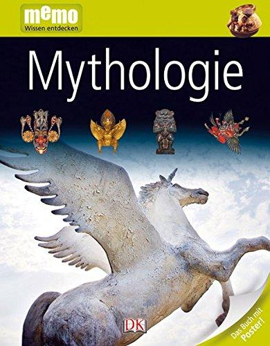 Mythologie (memo Wissen entdecken)
