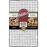 Wilton 2105-9716 - Rejilla antiadherente para enfriar Recipe Right, 40 x 25 cm
