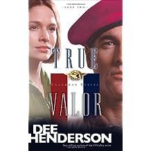 True Valor (Uncommon Heroes (Paperback))