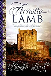 Border Lord (The Border Series Book 1) (English Edition)