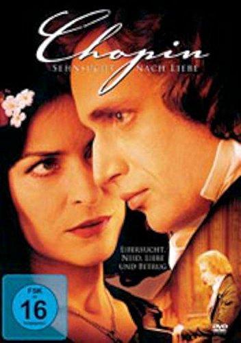 Chopin – Sehnsucht nach Liebe