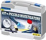 Giochi Uniti Kosmos GU537 - Kit científico: Motor eléctrico