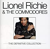 Lionel Richie & The Commodores: The Definitive Collection