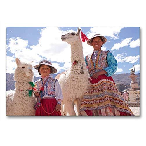 - Tracht Von Peru