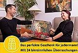 KALEA Bier Adventskalender mit 24 Bieren und 1 exklusivem Verkostungsglas (Edition deutsche Bierspezialitäten) - 3