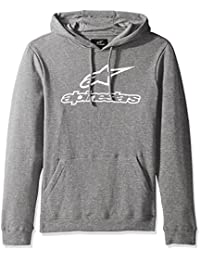 Alpinestars Always Fleece, Sweat-Shirt à Capuche Homme