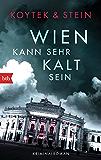 Wien kann sehr kalt sein: Kriminalroman