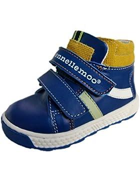 ennellemoo® de niños de bebé de joven de Premium de piel de botas de guantes de klettv ersvhluss de piel de ligero...
