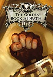The Golden Book of Death (Library of Doom) by Michael Dahl (2010-02-15)