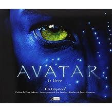Avatar : Le livre
