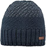Barts Marco Beanie Navy