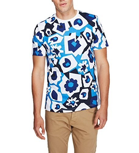 Luke 1977 Herren T-Shirt T-Shirt - Marina Navy