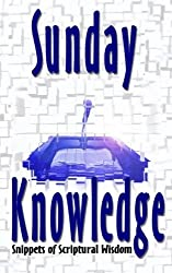 Sunday Knowledge