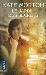 Le jardin des secrets de Morton. Kate (2010) Broché