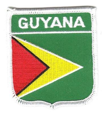 ch Guyana Flagge Fahne NEU ()