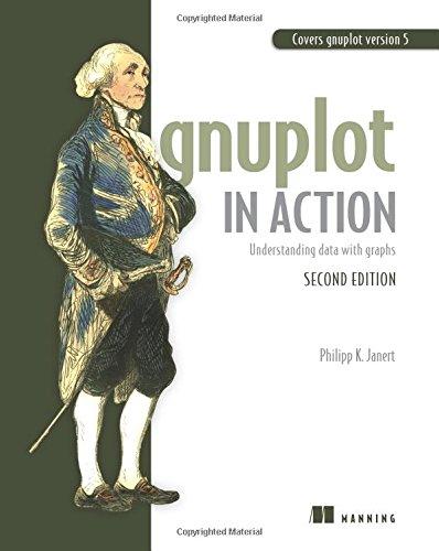 Gnuplot in Action por Philipp K.  Janert