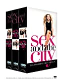 sex in the city, the complete first season, vhs