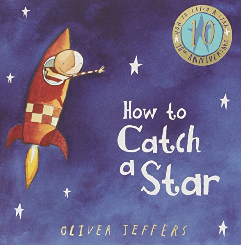 How to Catch a Star por Oliver Jeffers