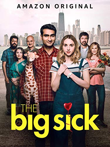 The Big Sick [dt./OV] -