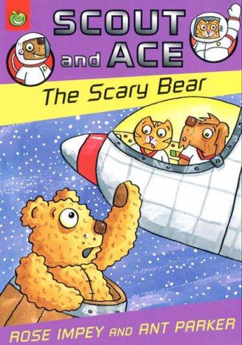 The scary bear