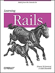 [(Learning Rails)] [By (author) Simon St.Laurent ] published on (November, 2008)
