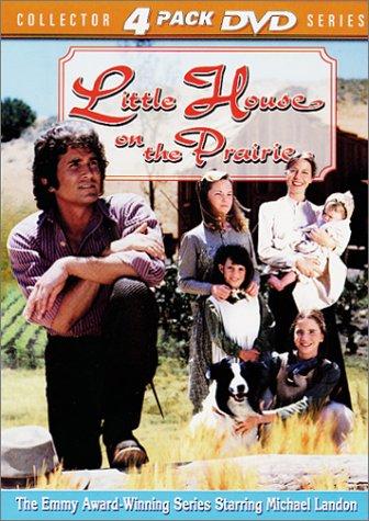 Little House on the Prairie [Reino Unido] [DVD]