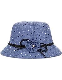 fb1ddaadee835 Zhou Yunshan Sombrero Anti-aplastamiento de la sombrilla de la Tela Floral  Primavera y del