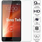 Guran® Protector de Pantalla Vidrio Cristal Templado Para ZTE Nubia Z5S Smartphone Film