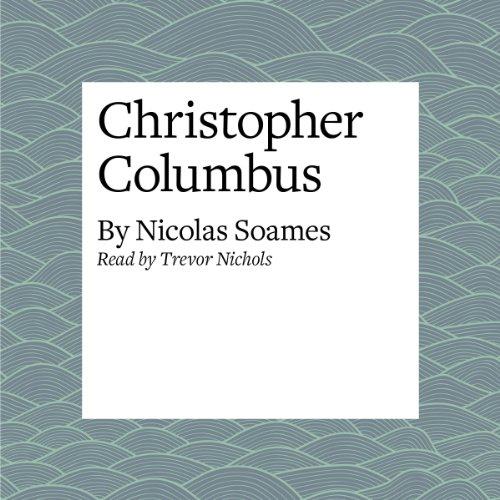 Christopher Columbus  Audiolibri