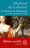 La Princesse de Montpensier - Suivi de La Comtesse de Tende (Classiques t. 19314) - Format Kindle - 9782253093435 - 1,99 €