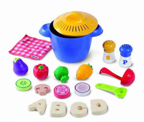 Little Tikes 9032242 - Il Cuoco Nella Vasca