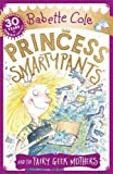 Princess Smartypants and the Fairy Geek Mothers