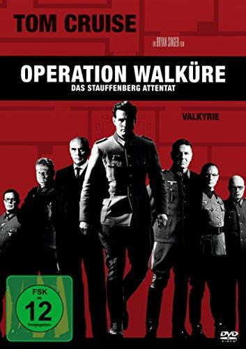Bild von Operation Walküre - Das Stauffenberg Attentat
