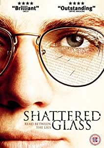 Shattered Glass [DVD] [2004]