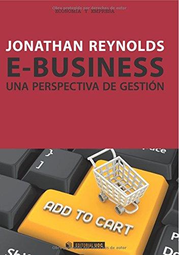 E-Business.Una perspectiva de gestión (Manuales)