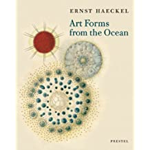 Art forms from the ocean: the radiolarian atlas of 1862: The Radiolarian Prints of Ernst Haeckel