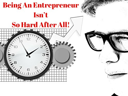 Entrepreneur After All Cover