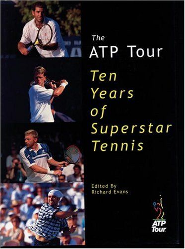 ATP Yearbook por Richard Evans