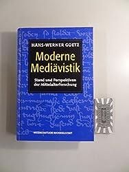 Moderne Mediävistik