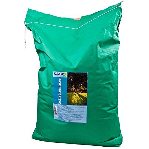 KAS Saatgutmischung (Schattenrasen, 10kg)