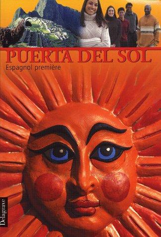Espagnol 1e Puerta del Sol